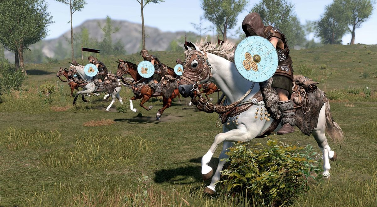 Mount & Blade 2 is getting auto-blocking after all