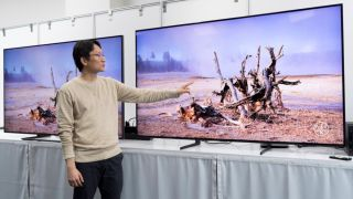 What is 8K resolution?