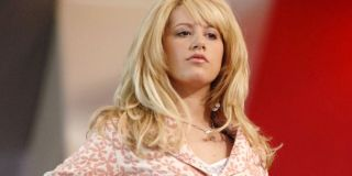 Ashley Tisdale as Sharpay Evans in High School Musical