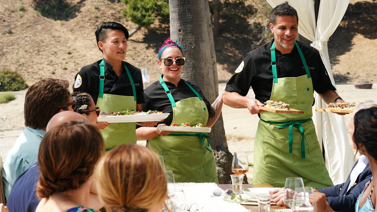 How To Watch Top Chef Online Stream Every Season 17 Episode Anywhere Techradar