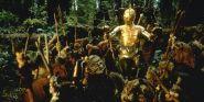 Star Wars' Mark Hamill Addresses Horrifying Ewok Theory