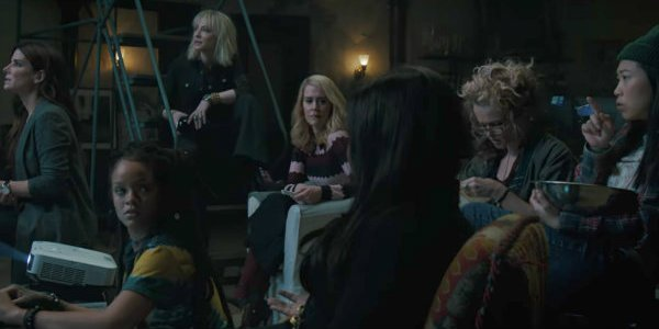 So, Who Is The 8th Member Of Ocean's 8? - CINEMABLEND