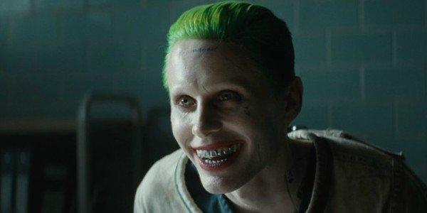 Jared Leto Joker Suicide Squad DCEU