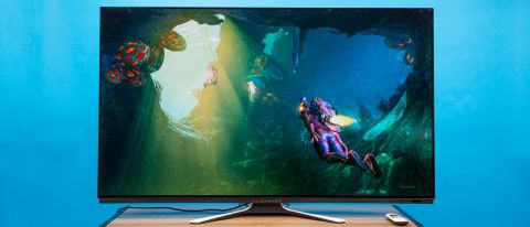 Alienware AW5520QF 55-inch OLED Gaming Monitor