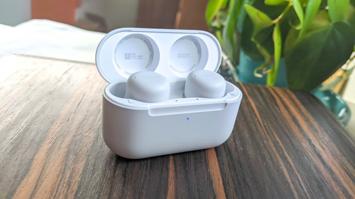 Amazon Echo Buds 2 review: The best cheap AirPods Pro alternative