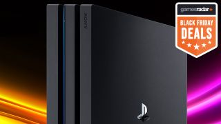 Black Friday Ps4 Deals 2020 Stock Up On The Top Headsets Hard Drives And Accessories Gamesradar