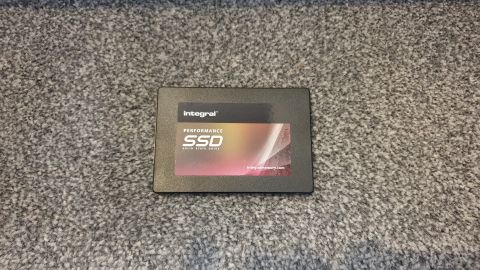 Integral 1TB P Series 5 internal SSD