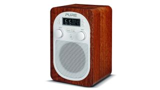 Cyber Monday Amazon deal: save 30% on Award-winning Pure radios