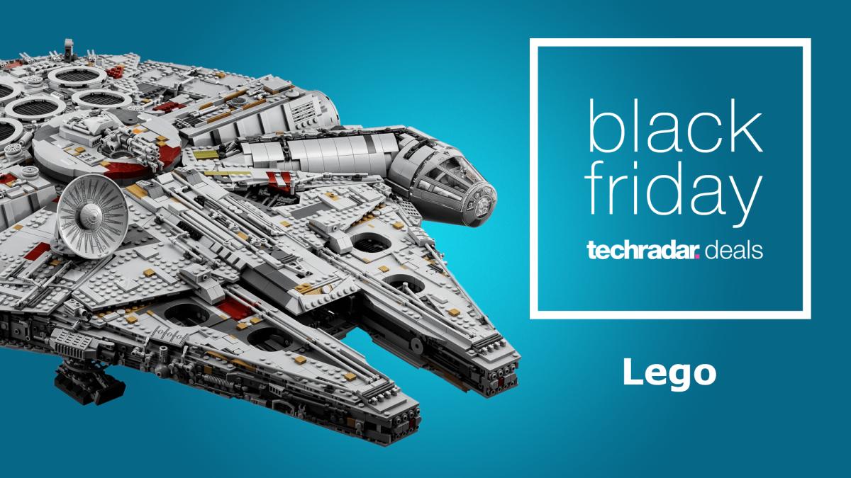 Black Friday 2020 : voici les meilleurs ensembles LEGO que vous devriez considérer ce mois-ci