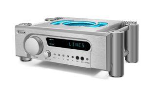 Chord announces Ultima Pre 2 amplifier