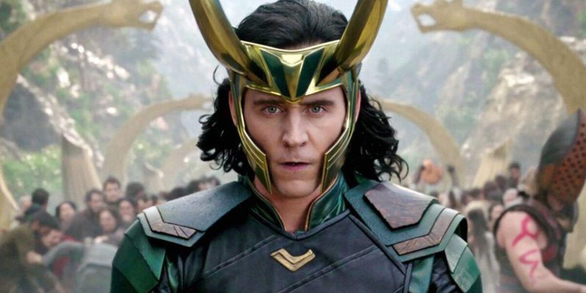 marvel thor ragnarok loki tom hiddleston