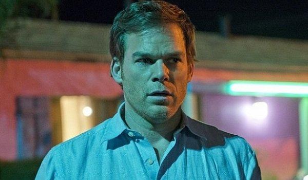 Dexter Morgan Dexter