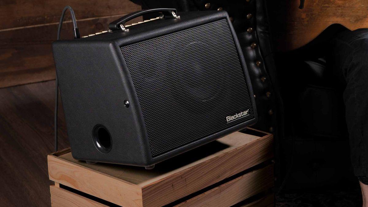 NAMM 2020: Blackstar reveals Sonnet acoustic amps