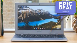 Samsung Chromebook 4 deal