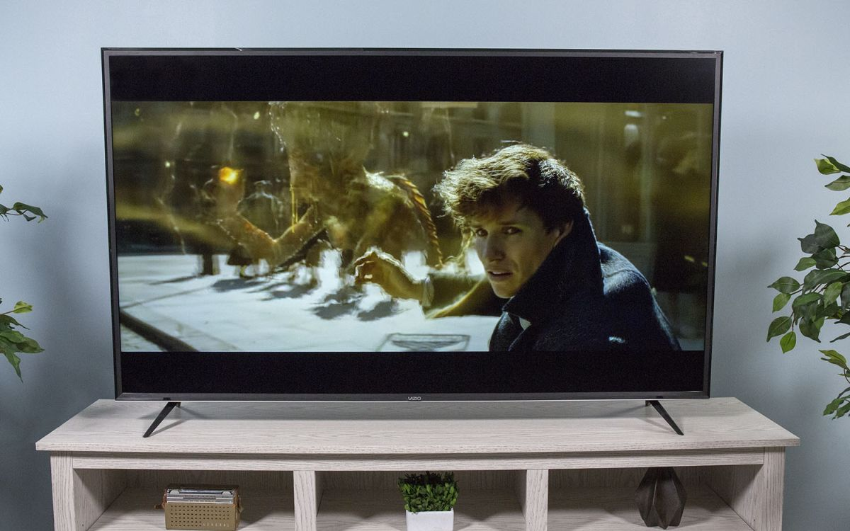 Vizio E-Series 65-Inch (E65-F1) - Full Review and Benchmarks | Tom's
