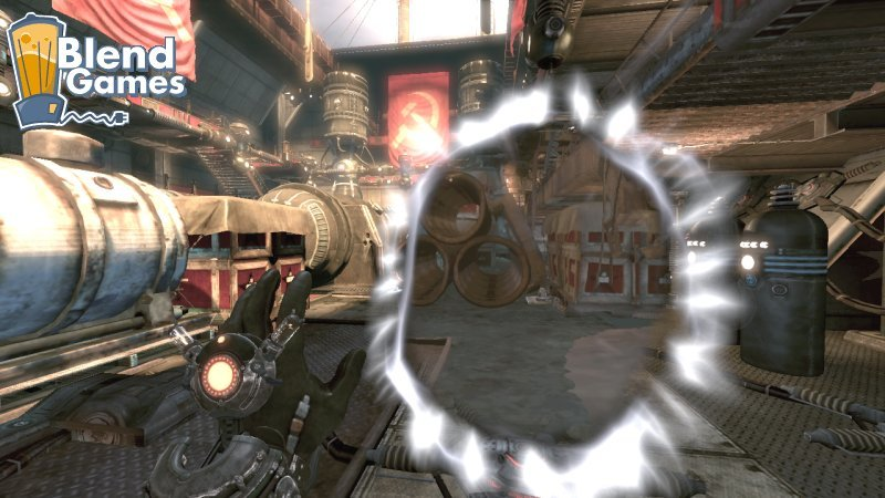 Singularity New Screenshots For Xbox 360 And PS3 #6165
