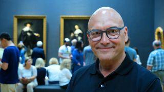 Gregg Wallace's Big Weekend Away season 2 - Amsterdam