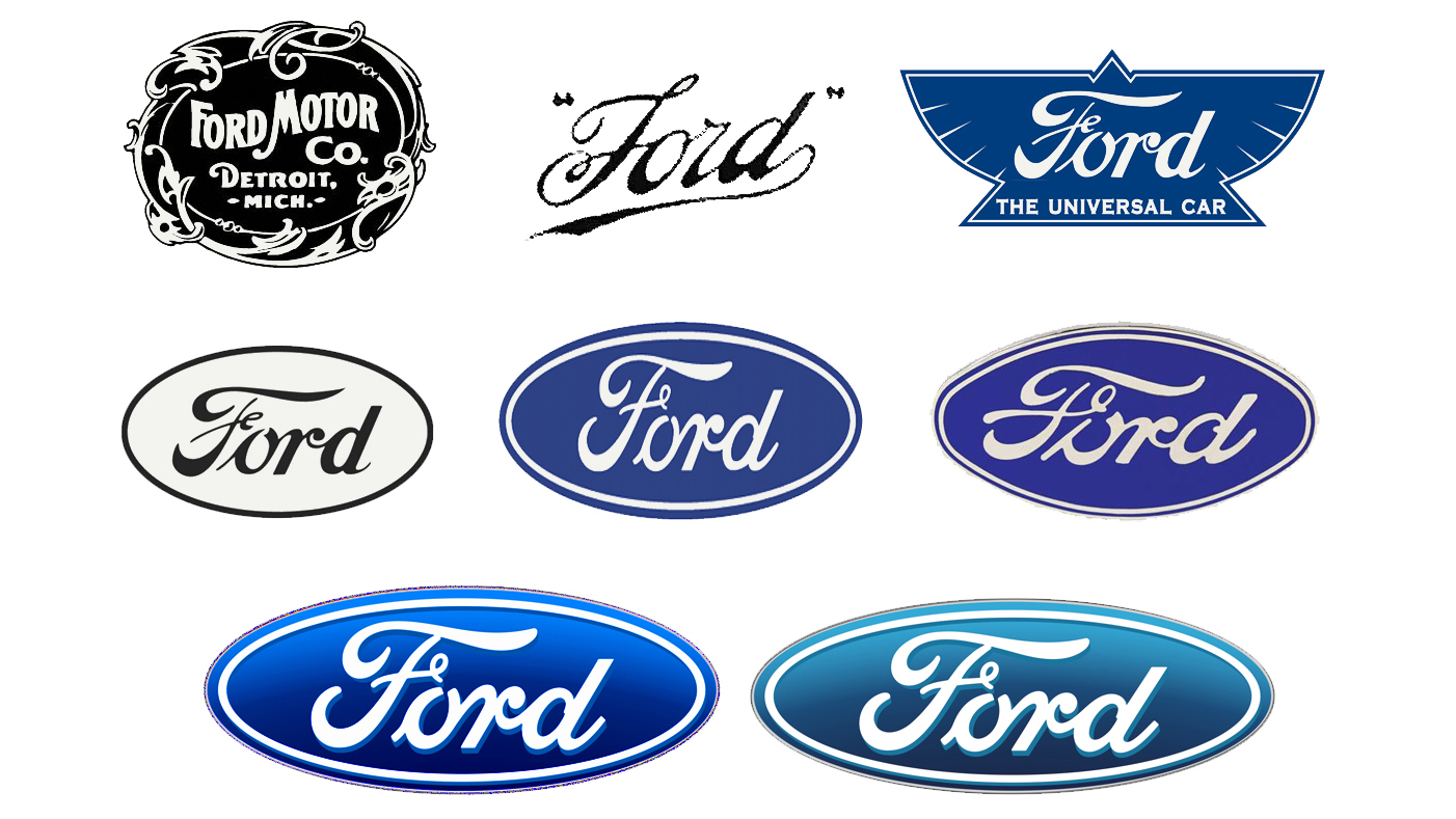 11 places to find logo design inspiration