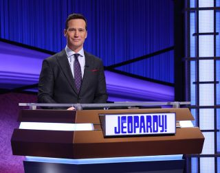 Jeopardy! executive producer Mike Richards