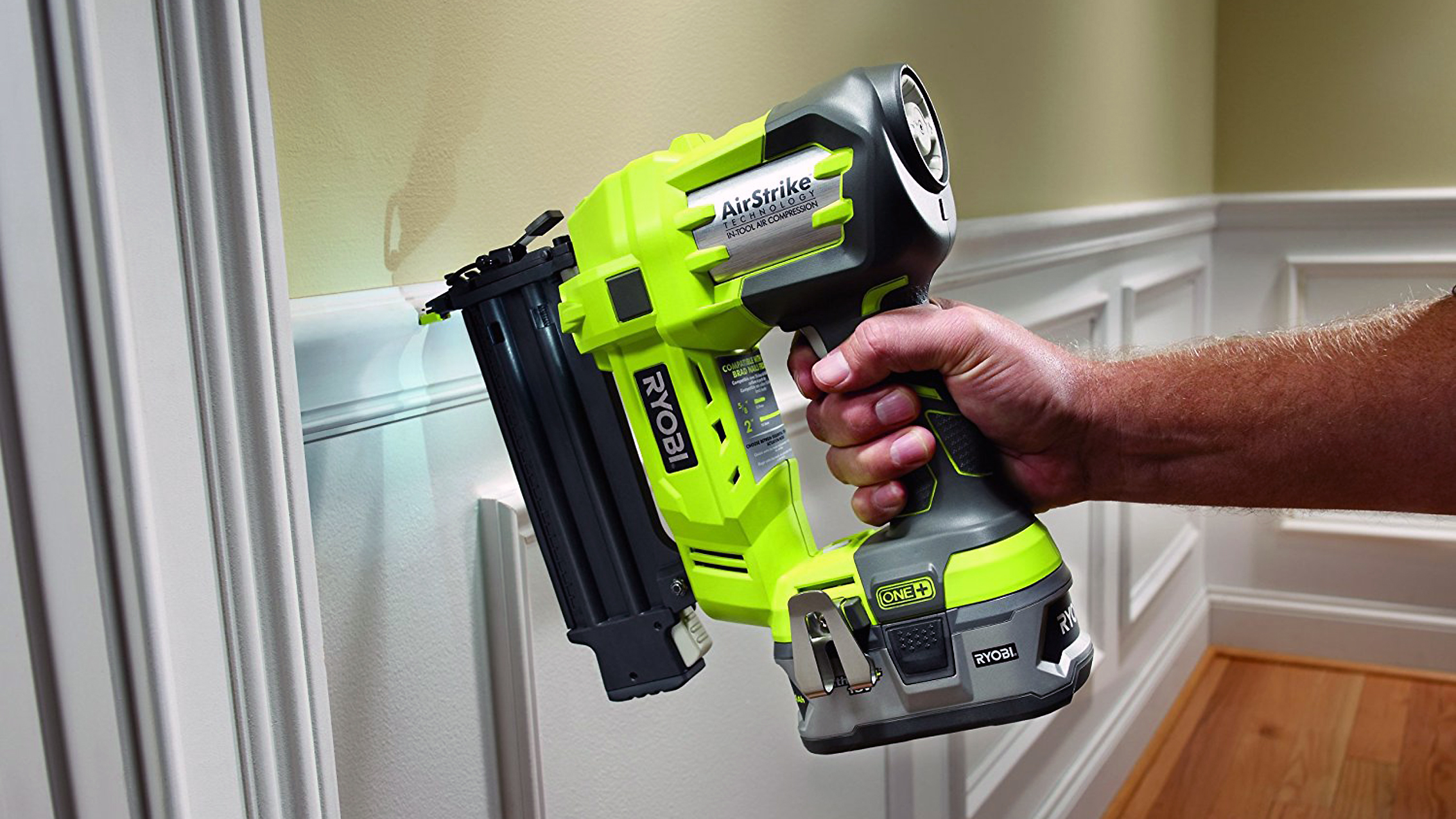 best nail gun 2019: corded and cordless nail guns, because