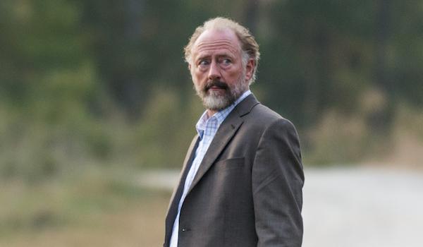 gregory worried walking dead season 7