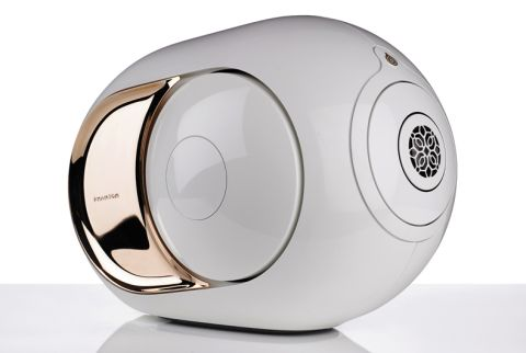 Devialet Gold Phantom review