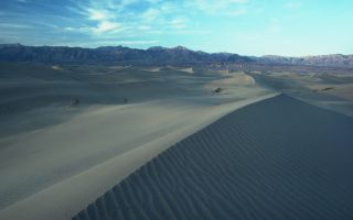 Death Valley National Park wallpaper