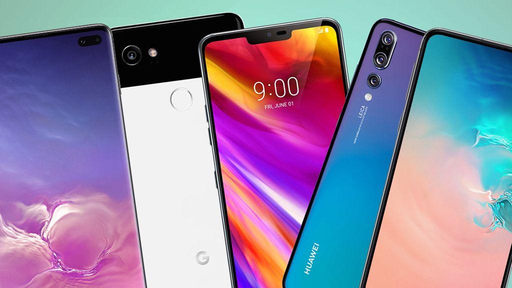 Beste Android telefon 2020: Hvilken Google telefon bør du