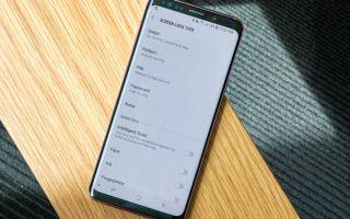 Help Me, Tom's Guide: Galaxy S9 Fingerprint Unlock Explained