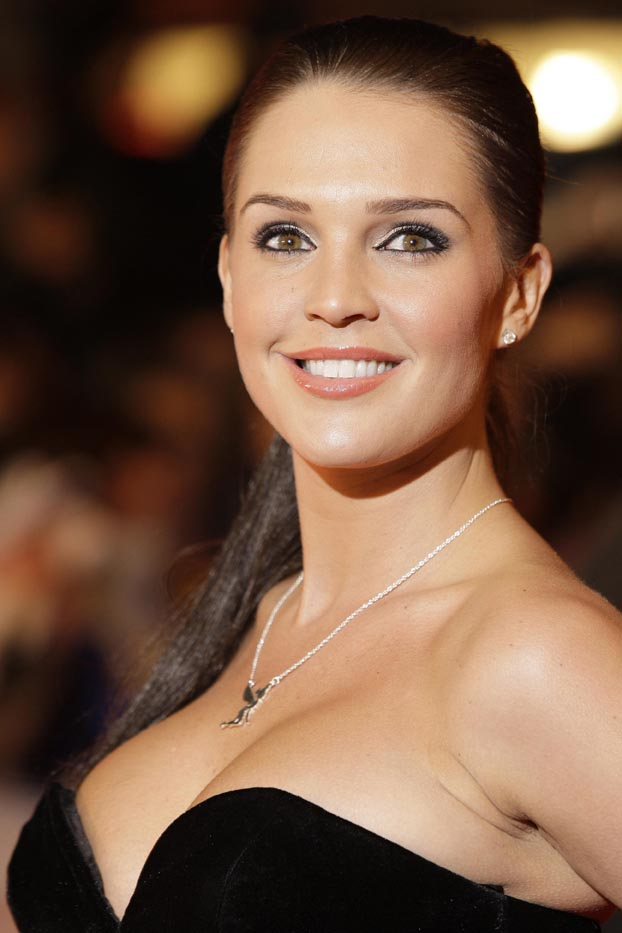 Danielle Lloyd Has Emergency Surgery After Attack News