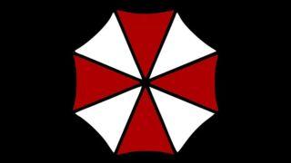Resident Evil's Umbrella logo