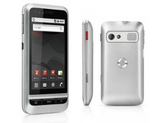 The Vodafone 945 - comes with Android 2.1