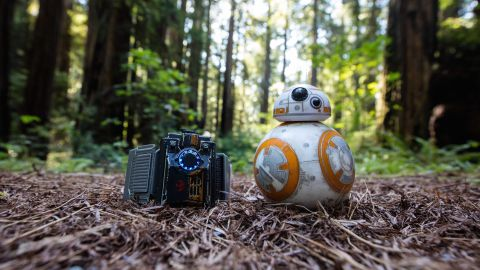 Sphero BB-8 review