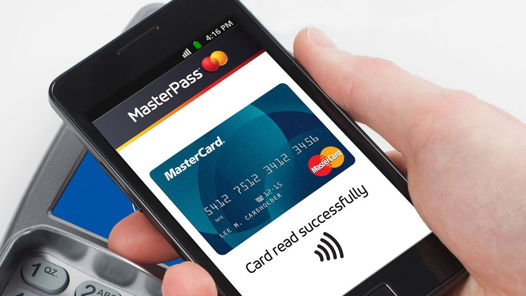 Mastercards Mobile Payment App Goes One Step Beyond Apple