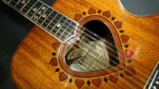 Precious metal: the history of Zemaitis guitars