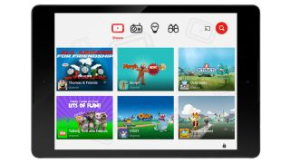 How the YouTube Kids app will keep video family friendly