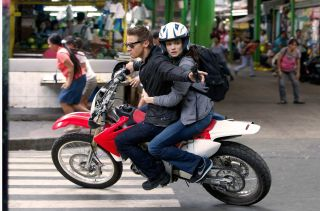The Bourne Legacy review