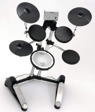 Roland's new HD-1 V-drums