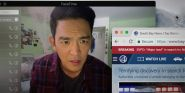 John Cho Actually Turned Down Searching When He First Got The Script
