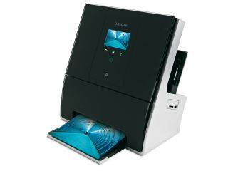 Lexmark S815 - more than just a printer