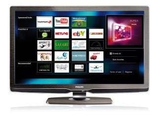 Philips' Net TV