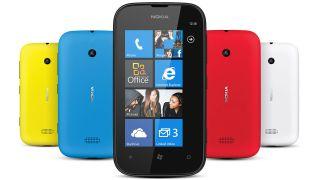 Demand sees Nokia Lumia 510 make its way to UK