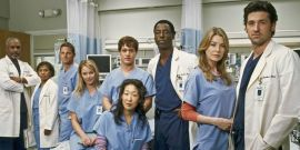 Grey's Anatomy: Why Each Of The Major Cast Members Left