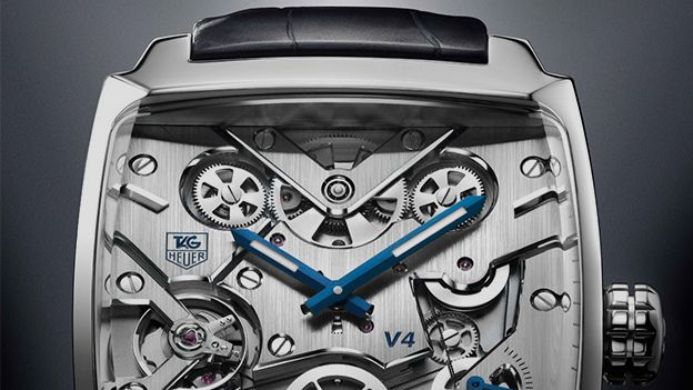 Tag Heuer and Google plan to make the first smartwatch you ...