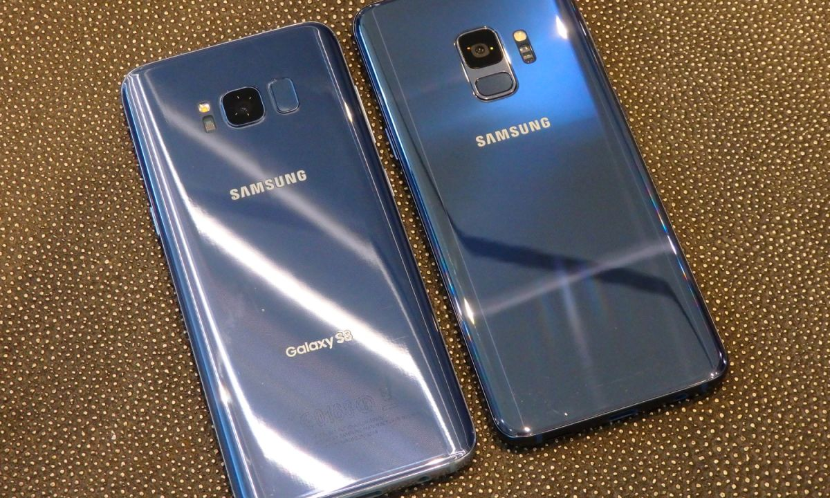 Galaxy S9 vs  Galaxy Note 8: What Should You Buy? | Tom's Guide
