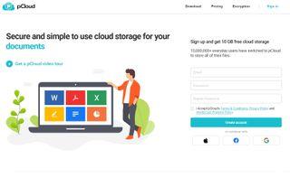 safe file sharing