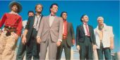 The Genius Way Kevin Smith Wants To Make His Buckaroo Banzai Show Awesome