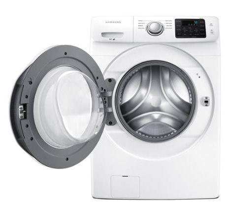Samsung WF5000AW