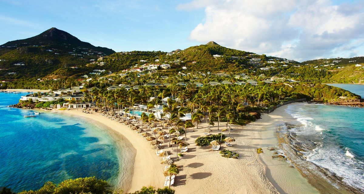 Dream destinations 2021 - the world's best places to stay ...