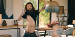 How The Rocket Mortgage Super Bowl Ad Made Jason Momoa So Unfortunate Looking